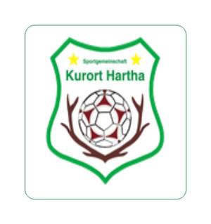 Logo SG Kurort Hartha Abt. Handball