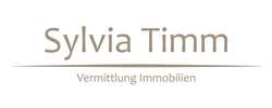 Sylvia Timm - Vermittlung Immobilien