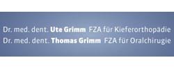 ZA Dr. Thomas Grimm